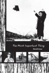 The Most Important Thing - David Gross