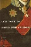 Krieg und Frieden - Leo Tolstoy