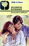 Scorpio Summer - Jacqueline Gilbert