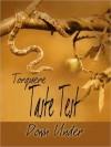 Taste Test: Down Under - Lorna Hinson, Laney Cairo, Kara Larson