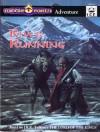 River Running - Joe Martin, Iron Crown Enterprises