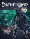 """Pathfinder #13—Second Darkness Chapter 1: """"Shadow in the Sky"""" - Greg A. Vaughan, Tim Hitchcock, Mike Selinker, Jay Thompson, E. Jordan Bojar, Gwen Page"""