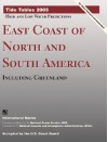 East Coast of North and South America: Including Greenland - NOAA