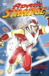 Adam Strange (Planet Heist en español) - Andy Diggle, Pasqual Ferry, David Macho