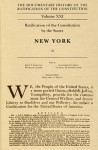The Documentary History of the Ratification of the Constitution, Volume XXI: Ratification of the Constitution by the States: New York, No. 3 - John P. Kaminski, John P. Kaminski, Gaspare J. Saladino, Richard Leffler, Margaret A. Hogan