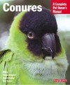 Conures Complete Owner's Manual - Matthew M. Vriends