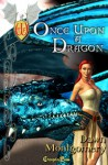 Once Upon a Dragon - Dawn Montgomery