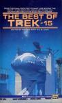 The Best of Trek: From the Magazine for Star Trek Fans (Best of Trek, #15) - Walter Irwin, G.B. Love