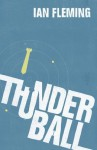 Thunderball: James Bond 007 - Ian Fleming