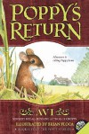 Poppy's Return (Tales from Dimwood Forest, Book 4) - Avi