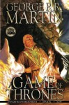 A Game of Thrones #2 Alex Ross First Printing Cover - Daniel Abraham, George R.R. Martin, Tommy Patterson, Alex Ross