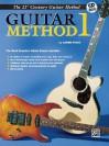 The 21st Century Guitar Method 1 - Aaron Stang