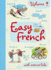 Easy French - Katie Daynes, Nicole Irving, Ann Johns