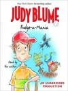 Fudge-A-Mania (Audio) - Judy Blume
