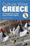 Culture Wise Greece - Michael Cooper