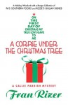 A Corpse Under the Christmas Tree - Fran Rizer