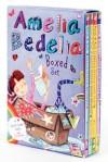 Amelia Bedelia Chapter Books Boxed Set - Herman Parish, Lynne Avril