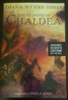 The Islands of Chaldea - Diana Wynne Jones