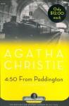 What Mrs. McGillicuddy Saw! - Agatha Christie