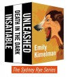 SYDNEY RYE BOX SET (Books 1-3) - Emily Kimelman