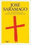 The Gospel According to Jesus Christ (Harvest in Translation) - José Saramago, Giovanni Pontiero