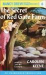 The Secret of Red Gate Farm - Carolyn Keene, Laura Linney
