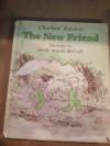 The new friend - Charlotte Zolotow, Zolotow Charlotte