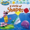 A World of Shapes - Erica Pass, Hot Animation