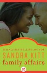 Family Affairs - Sandra Kitt