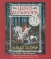 The Black Cauldron - Lloyd Alexander, James Langton