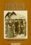 The American Jewish Experience, 2nd Edition - Jonathan D. Sarna