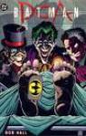 Batman DOA - Bob Hall