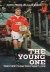 The Young One: The Life And Times Of A Rugby Legend - David Young, Alan Evans