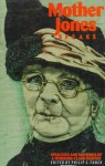 Mother Jones Speaks - Mary Harris Jones, Philip S. Foner