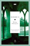 Richard II - Jonathan Bate, Eric Rasmussen, William Shakespeare