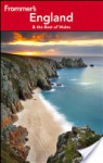 Frommer's England and the Best of Wales - Nick Dalton