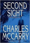 Second Sight: A Paul Christopher Novel - Charles McCarry