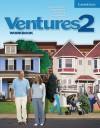 Ventures 2 Workbook - Dennis Johnson, Donna Price