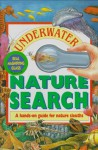Underwater Nature Search/With Magnifying Glass (Nature search) - Andrew Cleave, Steven Webster