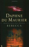 Rebecca (MP3 Book) - Daphne du Maurier, Harriet Walter