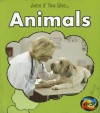 Jobs If You Like Animals - Charlotte Guillain