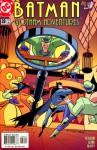 Batman: Gotham Adventures #28 - Bob Smith, Terry Beatty, Lee Loughridge, Scott Peterson, Tim Levins, Tim Harkins