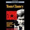 Patriot Games - Tom Clancy, Martin Sheen