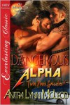 Dangerous Alpha - Anitra Lynn McLeod