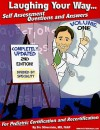 Laughing Your Way... Self Assessment Questions and Answers, Volume 1: For Pediatric Certification and Recertification - Stu Silverstein
