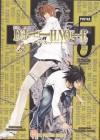 Death Note 5: Pustka - Tsugumi Ohba