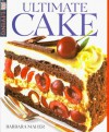 Ultimate Cake - Barbara Maher, Dave King