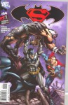 Superman / Batman #54 - Michael Green