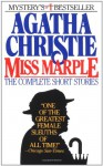 Miss Marple: The Complete Short Stories - Agatha Christie