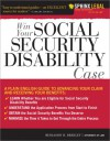Win Your Social Security Disability Case: Advance Your SSD Claim and Receive the Benefits You Deserve (Sphinx Legal) - Benjamin H. Berkley